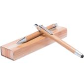 """""""Bello"""" toll szett - bambusz"""