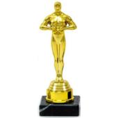 """""""Oscar"""" szobor  - 19 cm"""