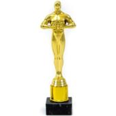 """""""Oscar"""" szobor - 28 cm"""