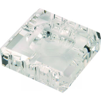 """Ice"" Kristály hamutartó"