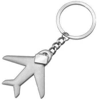 "'""Bahama"" kulcstartó"