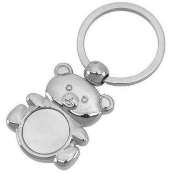 """Bear"" kulcstartó"