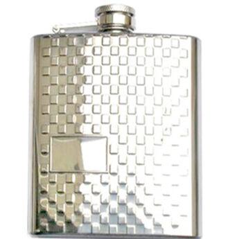 """Bush"" flaska - 210 ml (7 OZ)"