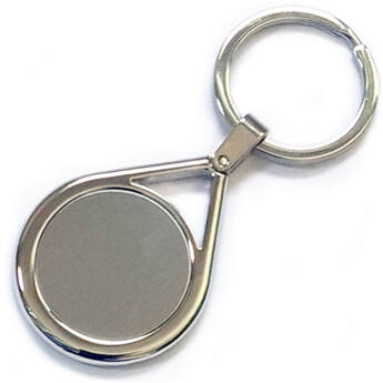 Bradford - kulcstartó - www.ajandekgravirozo.hu