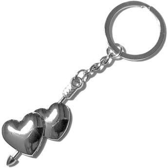 Amore kulcstartó