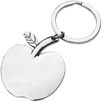 """""""Apple"""" kulcstartó"""
