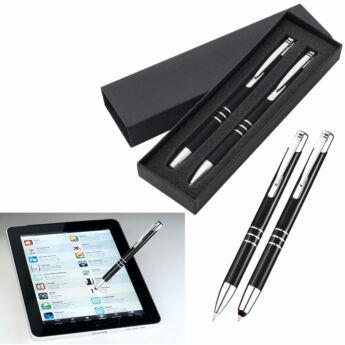 Macau gravírozható tollszett - golyóstoll+ceruza