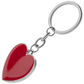 """""""Brenta"""" Kulcstartó -szív alakú"""