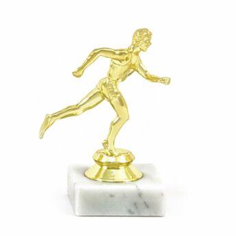 Futás figura - 12,5 cm-es