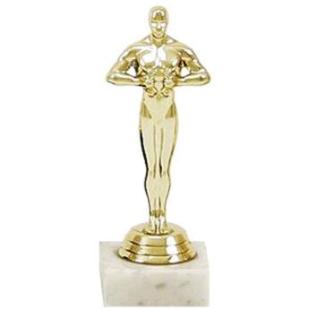 Oscar szobor - 16,5 cm