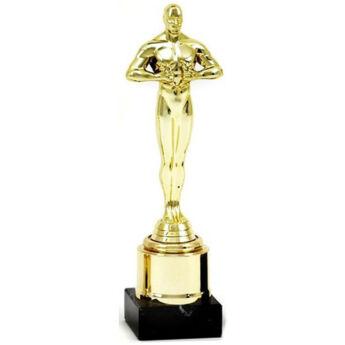Oscar szobor - 29 cm
