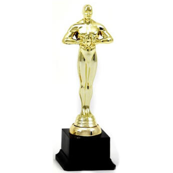 Oscar szobor - 28 cm