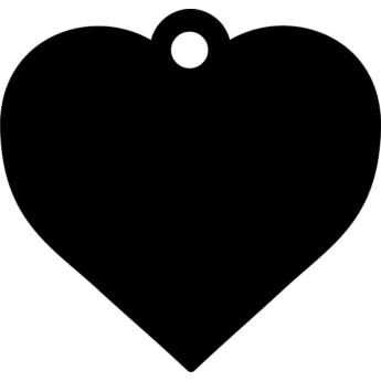 """""""Cordi"""" biléta - szív alakú"""