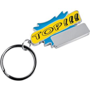 """""""Top"""" kulcstartó"""