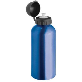 """Panara"" acél ivópalack - kék"