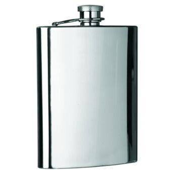 """Bourbon"" flaska - 240 ml (8 OZ)"