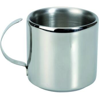 Duplafalu bögre - kávéhoz, teához
