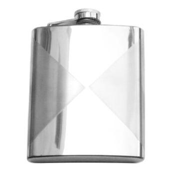 """Turner"" flaska - 180 ml (6 OZ)"