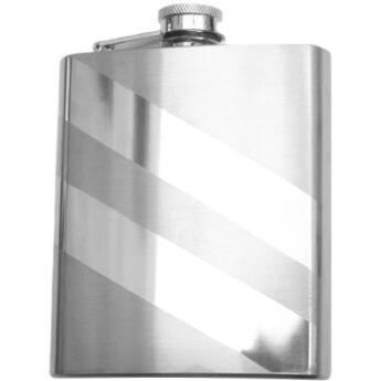 """""""Ramsay"""" flaska - 180 ml (6 OZ)"""