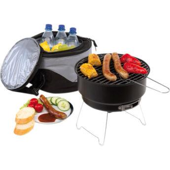 Piknik grill szett - táskában