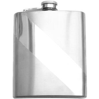 """Pitt"" flaska - 210 ml (7 OZ)"