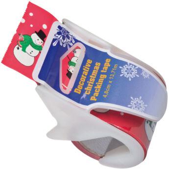 Karácsonyi ragasztószalag