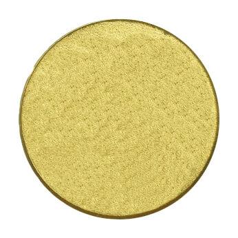 Érembetét - matt arany